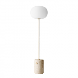 JWDA FLOOR - Floor Lamp - Designer Lighting -  Silvera Uk