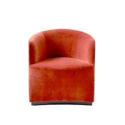 TEAROOM CLUB - Easy chair - Silvera Contract -  Silvera Uk