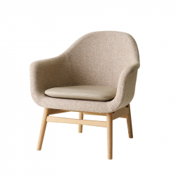 HARBOUR LOUNGE - Easy chair - Designer Furniture -  Silvera Uk