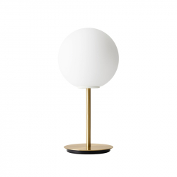 TR BULB brass - Table Lamp - Designer Lighting -  Silvera Uk