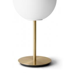 TR BULB brass - Table Lamp - Designer Lighting - Silvera Uk