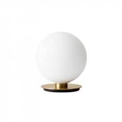 TR BULB Table/Wall brass - Table Lamp - Designer Lighting -  Silvera Uk