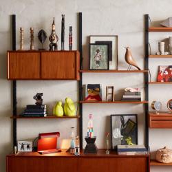 RESTING BIRD Large - Unusual & Decorative Objects - Accessories - Silvera Uk