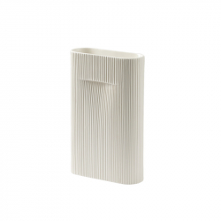 RIDGE Vase - Vase - Accessories -  Silvera Uk