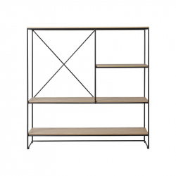 PLANNER Medium - Shelving - Designer Furniture -  Silvera Uk