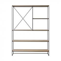 PLANNER Large - Shelving - Designer Furniture -  Silvera Uk