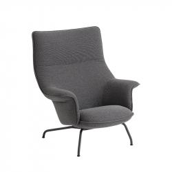 DOZE LOUNGE - Easy chair - Designer Furniture -  Silvera Uk
