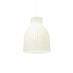 STRAND open Ø 40 - Pendant Light - Designer Lighting -  Silvera Uk