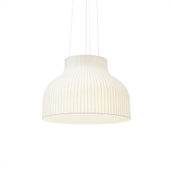 STRAND open Ø 60 - Pendant Light - Designer Lighting -  Silvera Uk