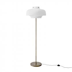 COPENHAGEN SC14 - Floor Lamp - Designer Lighting -  Silvera Uk