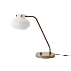 COPENHAGEN SC15 - Desk Lamp - Designer Lighting -  Silvera Uk