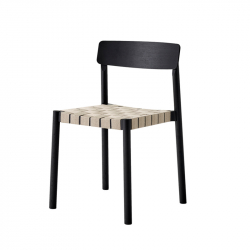 BETTY TK1 - Dining Chair - Designer Furniture -  Silvera Uk