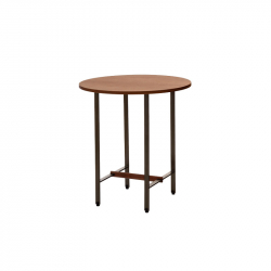 SISTERS PA15 - Side Table - Showrooms -  Silvera Uk