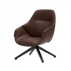 ANITA HIGHBACK - Easy chair - Designer Furniture -  Silvera Uk