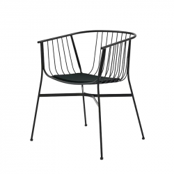 JEANETTE - Dining Armchair -  -  Silvera Uk