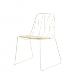 CHEE CHAIR - Dining Chair - Designer Furniture -  Silvera Uk