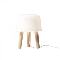MILK NA1 - Table Lamp -  -  Silvera Uk