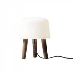 MILK NA1 - Table Lamp - Designer Lighting -  Silvera Uk