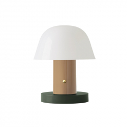 SETAGO JH27 - Table Lamp - Designer Lighting -  Silvera Uk