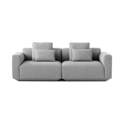 DEVELIUS A - Sofa - Designer Furniture -  Silvera Uk