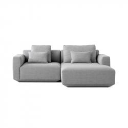 DEVELIUS B - Sofa - Designer Furniture -  Silvera Uk