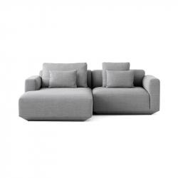 DEVELIUS C - Sofa - Designer Furniture -  Silvera Uk