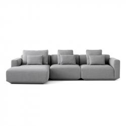 DEVELIUS E - Sofa - Designer Furniture -  Silvera Uk