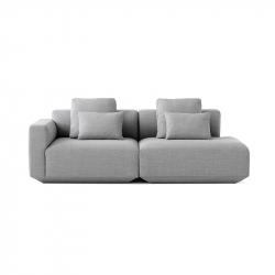 DEVELIUS G - Sofa - Showrooms -  Silvera Uk