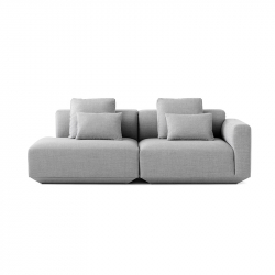 DEVELIUS H - Sofa - Designer Furniture -  Silvera Uk