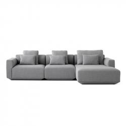 DEVELIUS F - Sofa - Designer Furniture -  Silvera Uk