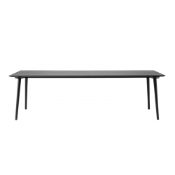 IN BETWEEN SK6 - Dining Table - Designer Furniture -  Silvera Uk