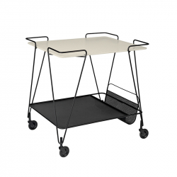 MATEGOT TROLLEY - Trolley - Showrooms -  Silvera Uk