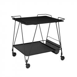 MATEGOT TROLLEY - Trolley - Designer Furniture -  Silvera Uk