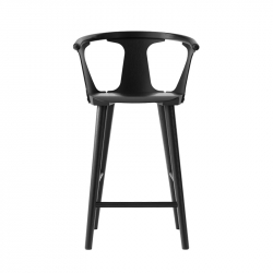 IN BETWEEN SK7 - Bar Stool - Designer Furniture -  Silvera Uk
