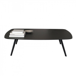 SOLAPA Fenix 120x120 - Coffee Table - Designer Furniture -  Silvera Uk