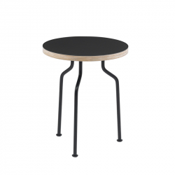 MODERN LINE - Side Table - Themes -  Silvera Uk