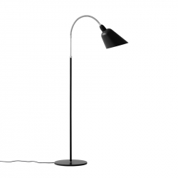 BELLEVUE AJ7 - Floor Lamp - Designer Lighting -  Silvera Uk