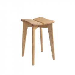 TRÈFLE - Stool - Designer Furniture -  Silvera Uk
