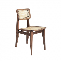C-CHAIR Canework - Dining Chair -  -  Silvera Uk