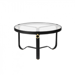 ADNET Ø 70 - Coffee Table -  -  Silvera Uk