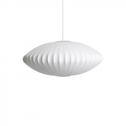 NELSON SAUCER BUBBLE - Pendant Light - Designer Lighting -  Silvera Uk