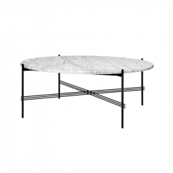 TS COFFEE Ø 105 - Coffee Table - Designer Furniture -  Silvera Uk