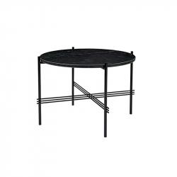 TS COFFEE Ø 55 - Coffee Table -  -  Silvera Uk