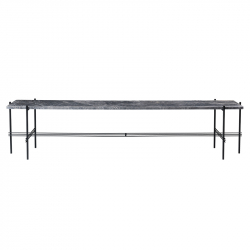 TS 180x40 - Console table - Showrooms -  Silvera Uk