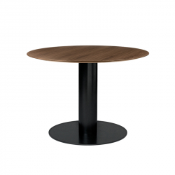 2.0 DINING wood - Dining Table -  -  Silvera Uk
