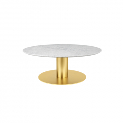 2.0 COFFEE marble - Coffee Table - Designer Furniture -  Silvera Uk