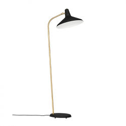 G-10 - Floor Lamp -  -  Silvera Uk