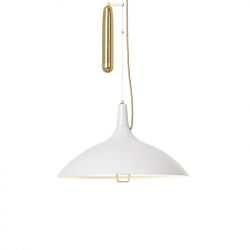 A1965 - Pendant Light - Designer Lighting -  Silvera Uk
