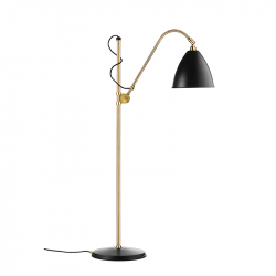 BESTLITE BL3M - Floor Lamp - Designer Lighting -  Silvera Uk