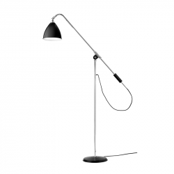 BESTLITE BL4 - Floor Lamp - Designer Lighting -  Silvera Uk